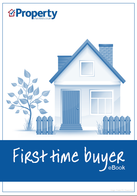 First Time Buyer eBook